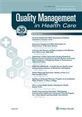 image of Quality Management in Healthcare