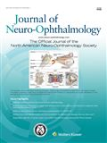 image of Journal of Neuro-Ophthalmology