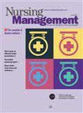 image of Nursing Management