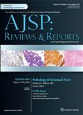 image of AJSP: Reviews & Reports