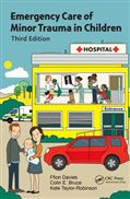 image of Emergency Care of Minor Trauma in Children