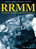 image of Reviews in Medical Microbiology