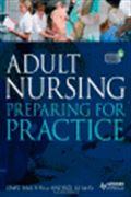image of Adult Nursing Preparing for Practice