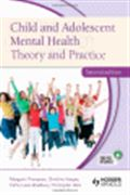 image of Child and Adolescent Mental Health Theory and Practice