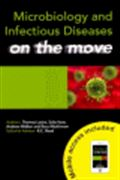 image of Microbiology and Infectious Diseases on the Move