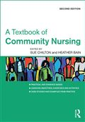image of Textbook of Community Nursing, A