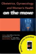 image of Obstetrics, Gynaecology and Women's Health on the Move