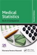 image of Medical Statistics: An A-Z Companion