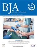 image of BJA: British Journal of Anaesthesia