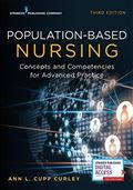 image of Population-Based Nursing: Concepts and Competencies for Advanced Practice