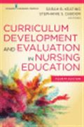 image of Curriculum Development and Evaluation in Nursing Education