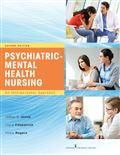 image of Psychiatric-Mental Health Nursing: An Interpersonal Approach
