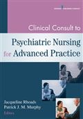 image of Clinical Consult to Psychiatric Nursing for Advanced Practice