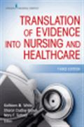 image of Translation of Evidence into Nursing and Healthcare