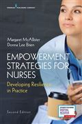 image of Empowerment Strategies for Nurses: Developing Resiliency in Practice
