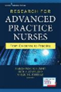 image of Research for Advanced Practice Nurses
