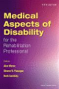 image of Medical Aspects of Disability: A Handbook for the Rehabilitation Professional
