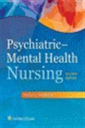 image of Psychiatric-Mental Health Nursing