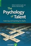 image of The Psychology of Talent