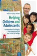 image of Helping Children and Adolescents