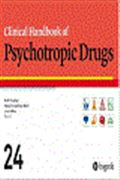 image of Clinical Handbook of Psychotropic Drugs