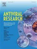 image of Antiviral Research