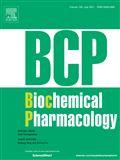 image of Biochemical Pharmacology