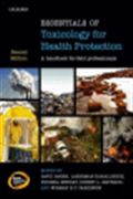 image of Essentials of Toxicology for Health Protection