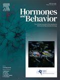 image of Hormones and Behavior