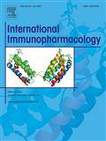 image of International Immunopharmacology