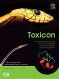 image of Toxicon