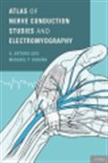 image of Atlas of Nerve Conduction Studies and Electromyography