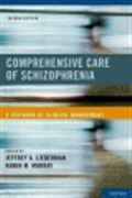 image of Comprehensive Care of Schizophrenia: A Textbook of Clinical Management