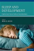 image of Sleep and Development: Familial and Socio-Cultural Considerations