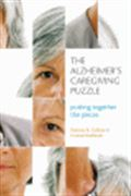 image of The Alzheimer's Caregiving Puzzle: Putting Together the Pieces