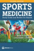 image of Sports Medicine: Study Guide and Review for Boards