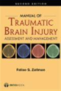 image of Manual of Traumatic Brain Injury: Assessment and Management