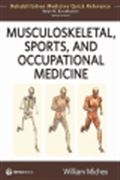 image of Musculoskeletal, Sports and Occupational Medicine