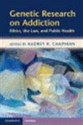 image of Genetic Research on Addiction