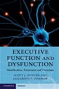 image of Executive Function and Dysfunction