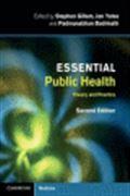 image of Essential Public Health
