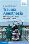 image of Essentials of Trauma Anesthesia