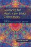 image of Guidance for Healthcare Ethics Committees