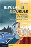 image of Bipolar II Disorder: Modelling, Measuring and Managing
