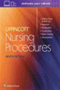 image of Lippincott Nursing Procedures