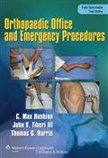 image of Orthopaedic Office and Emergency Procedures