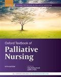 image of Oxford Textbook of Palliative Nursing