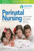 image of AWHONN's Perinatal Nursing
