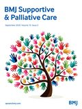 image of BMJ Supportive & Palliative Care