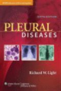 image of Pleural Diseases
